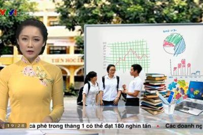 Những điểm nổi bật của giáo dục Việt Nam trong năm 2016