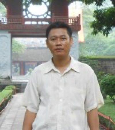 Dương Quang Đáng