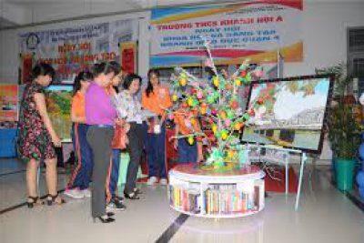 Quyết định thành lập Đoàn tham dự ngày Hội giáo dục tỉnh Kiên Giang lần thứ V năm 2019