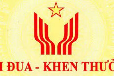 Xét công nhận danh hiệu nhà giáo ưu tú cho những cán bộ, giáo viên có những đóng góp tích cực cho sự nghiệp phát triển giáo dục của huyện Tân Hiệp