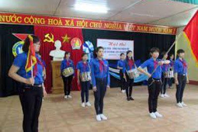 """Kế hoạch Hội thi """"Giáo viên làm Tổng Phụ trách Đội TNTP Hồ Chí Minh giỏi"""" và """"Tham quan về nguồn"""" năm 2019"""