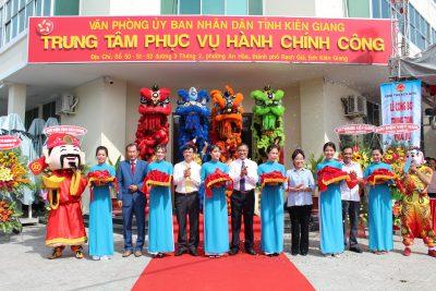 Thông báo về việc hoạt động giải quyết thủ tục hành chính tại trung tâm phục vụ hành chính công tỉnh Kiên Giang trong thời gian cách ly toàn xã hội nhằm phòng, chống dịch bệnh Covid-19 đang diễn ra hết sức phức tạp